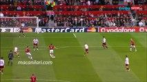 [HD] 10.04.2007 - 2006-2007 UEFA Champions League Quarter Final 2nd Leg Manchester United 7-1 AS Roma