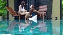 """Màn ảnh nhỏ Thái Lan sắp dậy sóng vì """"tình yêu không có lỗi, lỗi ở bạn thân"""" phiên bản 2017"""
