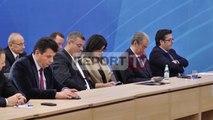 Report TV - Kush largohet e promovohet  nga kupola drejtuese e PD