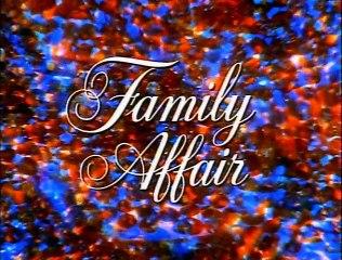 Family Affair S01E02