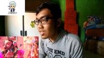LADYBABY CEST SI BON KIBUN | DI SENYUMIN OM OM LUCUKKKK | REACTION Indonesia
