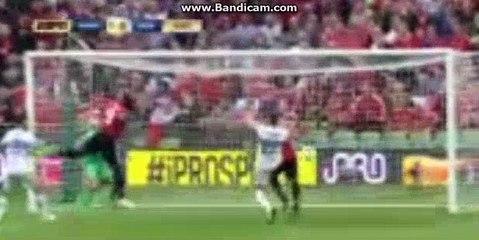 All Goals & highlights HD   Manchester United (Eng) 2 - 1Sampdoria (Ita) 02-08-2017