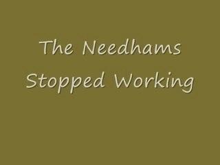 """The Abandonment Of The Needhams"""