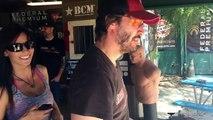 Entraînement intensif de Keanu Reeves au tir pour John Wick... IMPRESSIONNANT !
