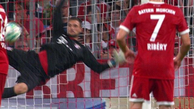 Bayern Munich Germany - Liverpool