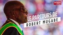 Le parcours de Robert Mugabe