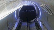 Pod Meets Tube, and Hyperloop Whooshes Closer Than Ever