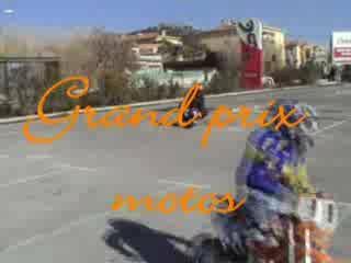 grand prix motos