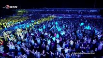 Ferhat Göçer - Serkan Kaya / 7. Büyük Ankara Festivali 31 Temmuz 2017