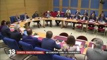 Michel Mercier : un candidat au Conseil constitutionnel dans la tourmente