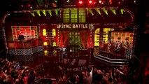 Danny Dyer is on Fire | Lip Sync Battle UK | Channel 5