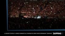 Coldplay : L'hommage émouvant du groupe à Chester Bennington de Linkin Park (Vidéo)
