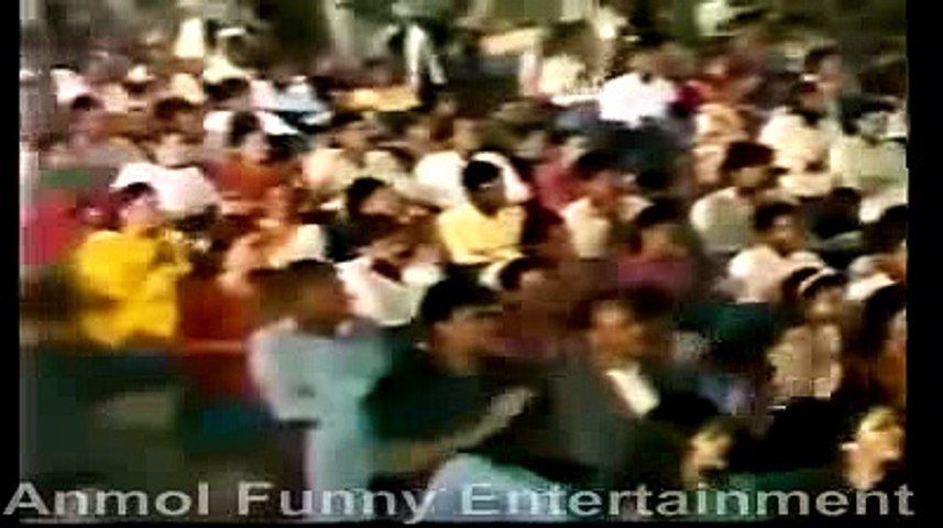 Moin Akhtar and Bushra Ansari - best comedy