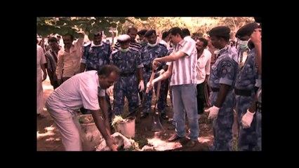 In Memory of IAS officer DK Ravi - Nee Badalaadare - A Tribute