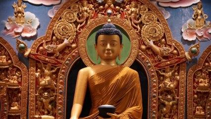 Monks of Sherabling Ricky Kej featuring The Monks of Sherabling Monastery