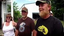 [中文字幕] Gordon Ramsay 美國- 手抓鯰魚並料理 Gordon Ramsay Catching Wild Catfish By Hand in Oklahoma
