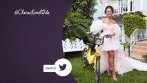 Rihanna offre des vélos aux enfants du Malawi !