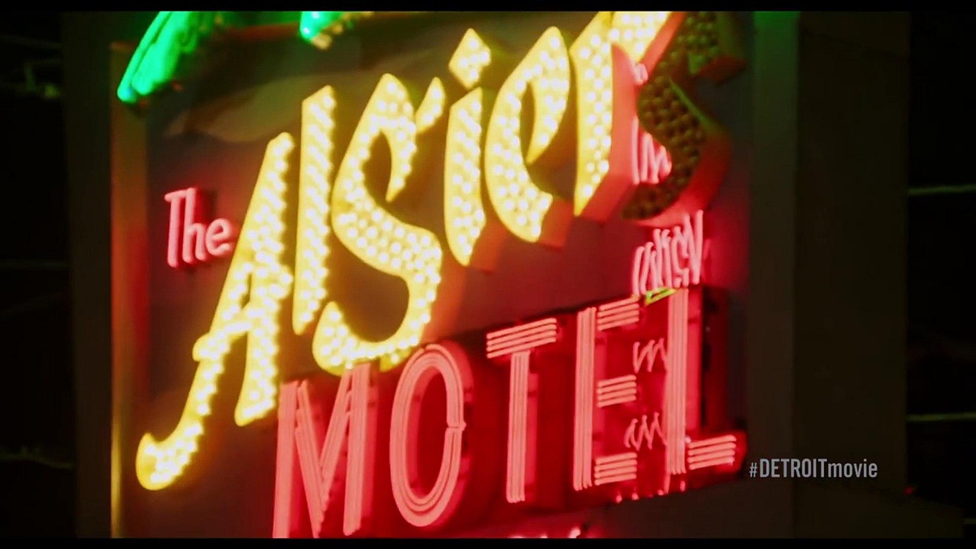 Detroit Trailer Final Trailer (2017) _ Movieclips Trailers