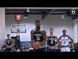 Zion Williamson vs Immanuel Quickley (Full Broadcast)