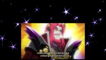 Shinmai Maou no Testament Burst Episode 4 English Sub