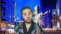 """AH... LE JAPON"" (Episode 2) Sento, Akihabara & Shibuya"