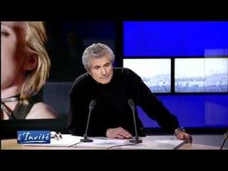"""Claude Lelouch : """"Ma vie c'est du cinéma"""""""