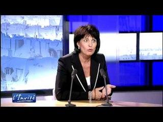 """Doris LEUTHARD : """"La Suisse va prendre une grande décision sur l'avenir du nucléaire"""""""