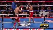 Nonito Donaire Jr. vs. Wilfredo Vazquez Jr.