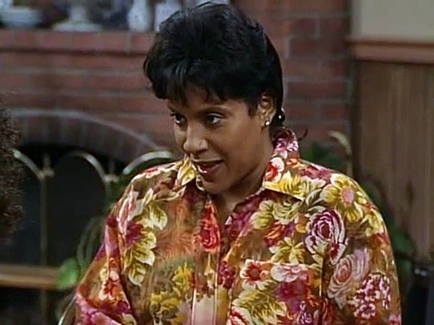 The Cosby Show S06E18 Rudy's Walk On The Wild Side