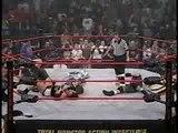 TNA: Raven & Black Reign Beat Abyss & Rhino