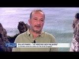 """Gilles PARIS : """"Après Ma vie de Courgette, le vertige des falaises"""""""
