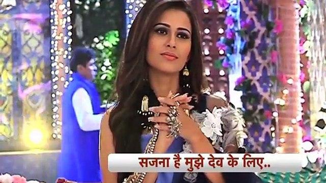 Chandni's new look!! Iss Pyaar Ko Kya Naam Doon 3