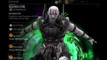 No Jailbreak:All charers unlocked,Unlimited Souls,Coins,Alien Credits Mortal kombat x I