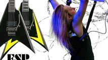 CHILDREN OF BODOMs ALEXI LAIHO on silence, chaos, guitars and touring.