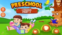 Preschool Learning Videos for Children Animal Names and Sounds ,Cartoons animated anime Tv series movies 2018
