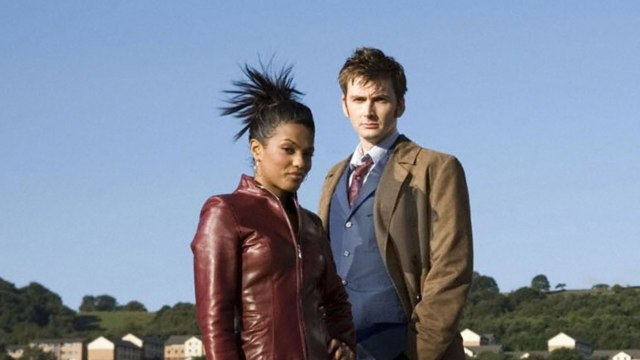 Former 'Doctor Who' Actress Talks Possible Return to Show