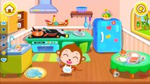 Baby Panda Preschool Learning Games - Babybus Kids Games - Educational Games for Kids Get Organized ,Cartoons animated anime Tv series movies 2018