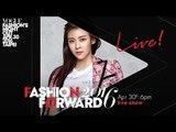 [ LIVE!完整版 ] 2016 Vogue FNO全球購物夜 FASHION FORWARD  | Vogue Fashion's Night Out 2016