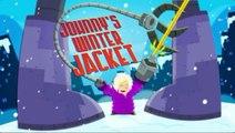 Johnny test season 5 episode 11b Johnnys winter jacket