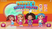 Daddys Little Helper- Lets Help Daddy Clean Up, Learn And Have Fun   Fun & Educational G