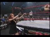 10/2 TNA En Espanol: Petey Williams vs. Sonjay Dutt