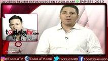 """Romeo Santos, íntimo: """"La propuesta más indecente me la hizo un chico en Colombia""""-Famosos Inside-Video"""