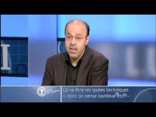 L'Affaire de l'esclave Furcy - Mohammed Aïssaoui