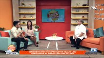 ON THE SPOT: Implementasyon ng Reproductive Health Law, ipinursige ng Administrasyong Duterte