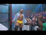 Webmatch: Amazing Red vs. Jay Lethal