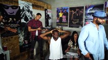 DeStorm - Caught Part 18 (coming Sunday) - BLOOPERS and BTS! (w/Tonio Skits)