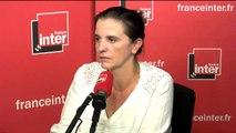 """Caroline Fiat sur les EHPAD : """"Avec les coupes budgétaires, on n'y arrivera pas"""""""