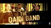 I Am India - Qaidi Band 2017