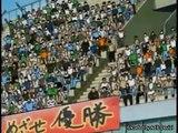 Captain Tsubasa Road to 2002 Episode 09 tsubasa melawan hyuga