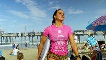 Adrénaline - Surf : Le troisième jour du Vans US Open of Surfing en vidéo